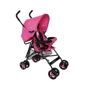 BABY WAY<BR>COCHE PARAGUA BW-102F17, FUCSIA, BABY WAY