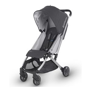 UPPABABY<BR>COCHE COMPACTO MINU JORDAN, GRIS, UPPABABY