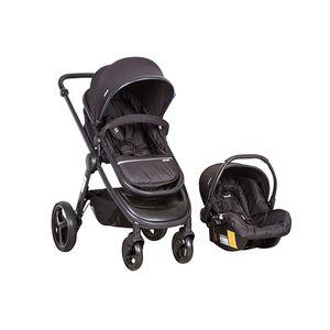 INFANTI<BR>COCHE TRAVEL SYSTEM VIBE, NEGRO, INFANTI