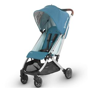 UPPABABY<BR>COCHE COMPACTO MINU RYAN, TURQUESA, UPPABABY