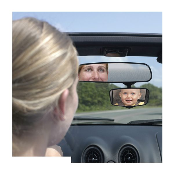Espejo retrovisor Safety 1st Safety 1st - babytuto.com