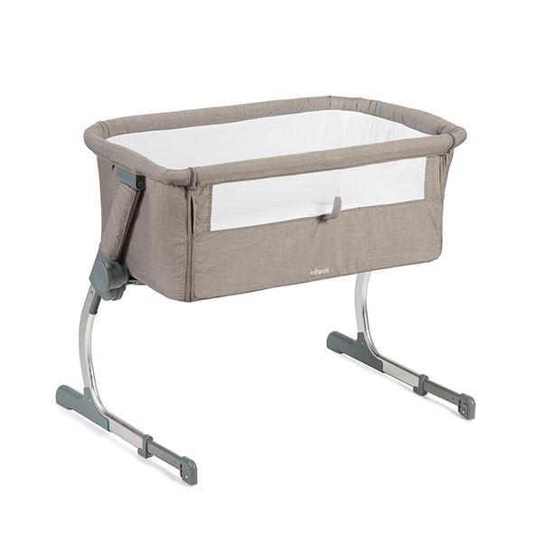 Cuna Playard co-sleeping beige - Infanti » Babytuto