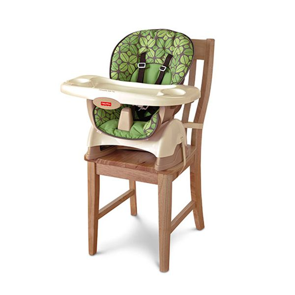 Silla De Comer Rainforest Friends Spacesaver Fisher