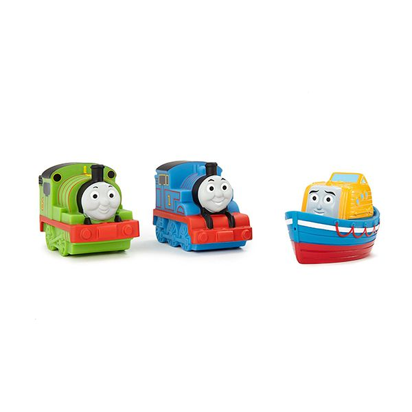 Juguetes de baño Thomas y sus amigos Fisher-Price Fisher Price -