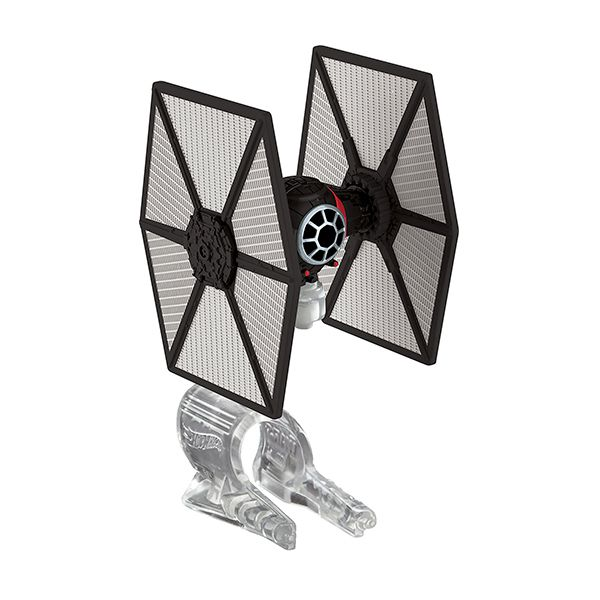 Nave Tie Fighter Hot Wheels - pulpotoys.com