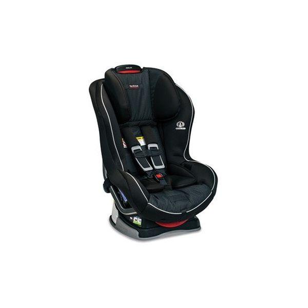 Silla De Auto Convertible Emblem Dash Britax Britax - babytuto.com
