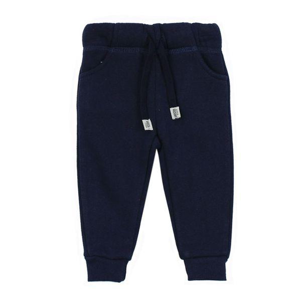 Pantalon Sport day to day, azul oscuro, Ficcus Ficcus - babytuto.com