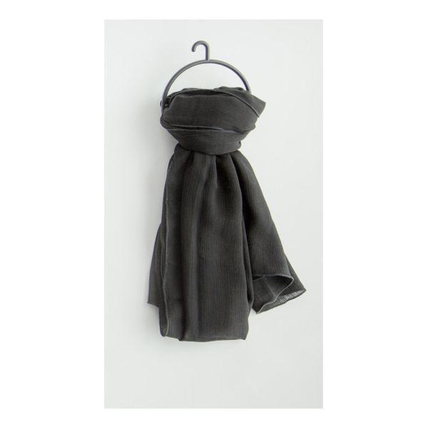 Pañuelo de lactancia negro Canguamor Canguamor - babytuto.com