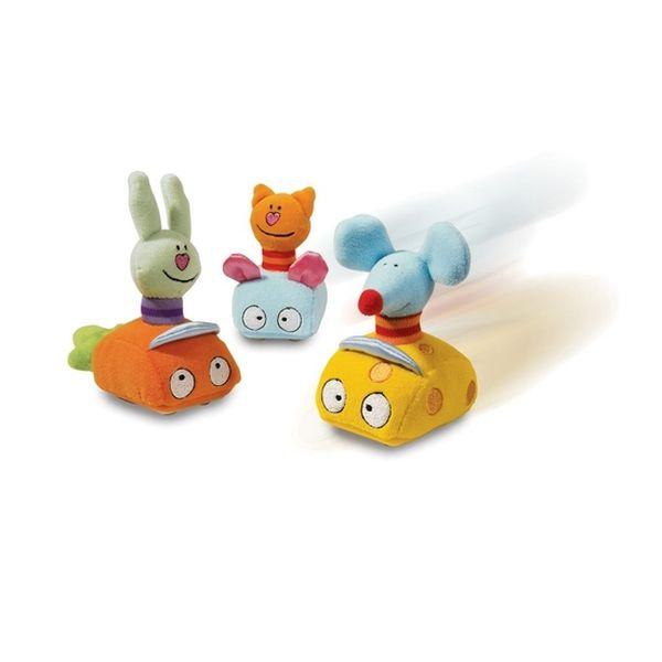 Juguete Auto a fricción, Taf Toys  Taf Toys - babytuto.com
