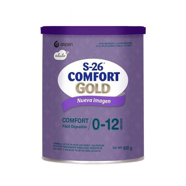 S-26 Comfort Gold Alula 900G S-26 ® COMFORT ALULA GOLD - babytuto.com