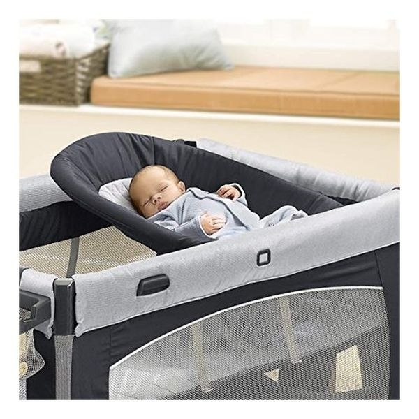 Cuna Pack & play Lullaby Baby poetic Chicco  Chicco - babytuto.com