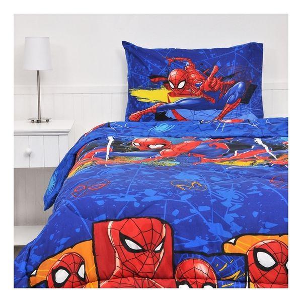 Plumón relleno spiderman sling 1.5 p Marvel Marvel - babytuto.com
