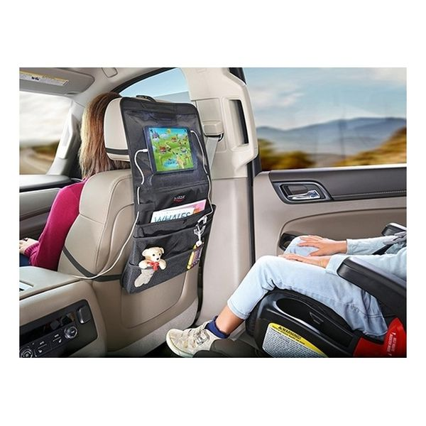 Organizador de asiento de auto, View-N-Go, Britax Britax - babytuto.com