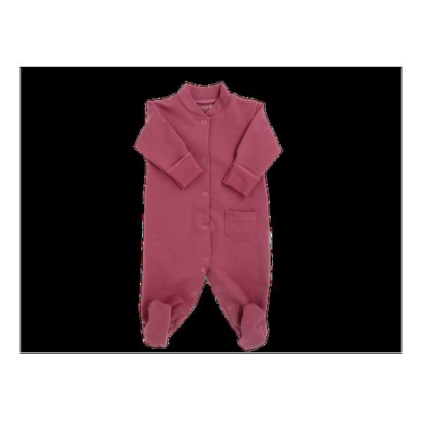 Osito algodón bebé, rosado,  Primär Primär - babytuto.com