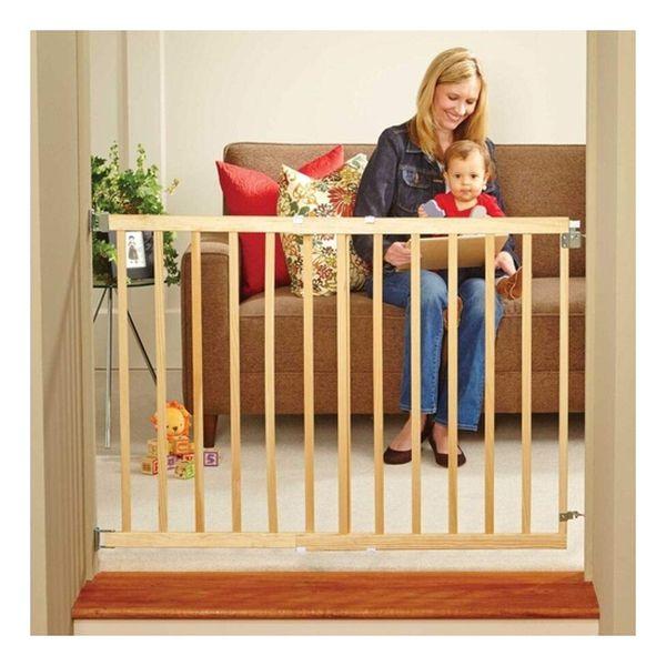 Puerta seguridad para escalera North States North States - babytuto.com