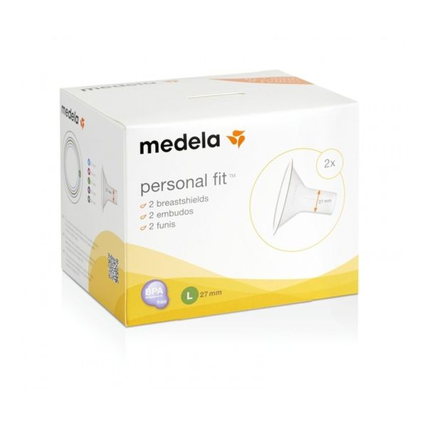Copas L 27 mm Medela Medela - babytuto.com