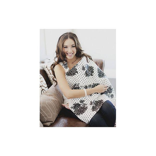 Pañuelo de lactancia marilyn Udder Covers Udder Covers - babytuto.com