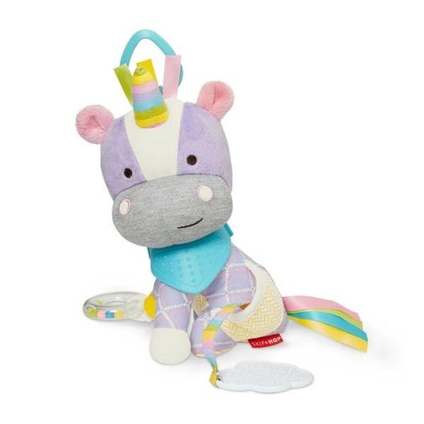 Sonaja mordedor unicornio Skip Hop Skip Hop - babytuto.com
