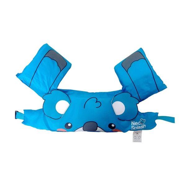Flotador Infantil Gamepower Color Azul Gamepower - babytuto.com