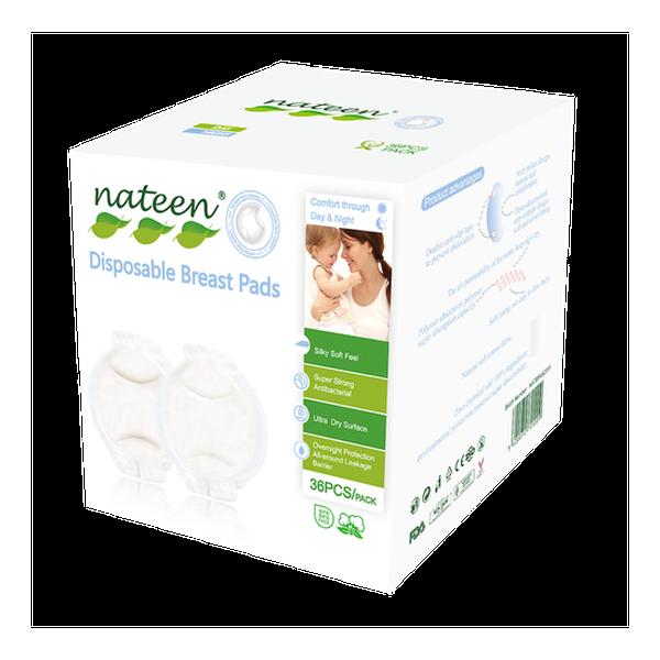 Pañal Nateen Premium PREMATURO, Nateen Nateen - babytuto.com