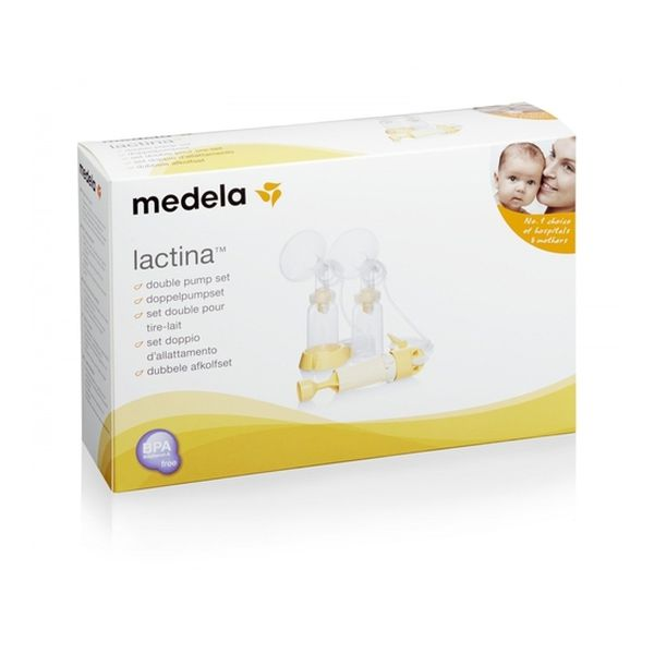 Kit lactina Medela Medela - babytuto.com