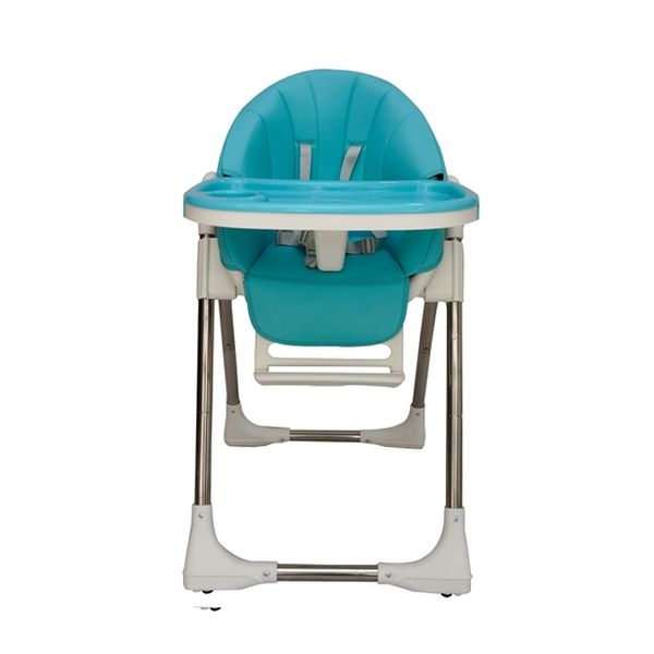 Silla de comer Verona Azul Kidscool Kidscool - babytuto.com