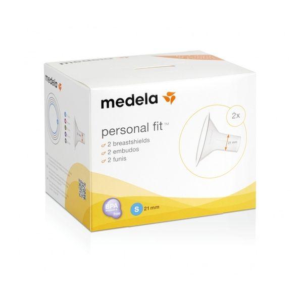 Copa S 21mm Medela Medela - babytuto.com