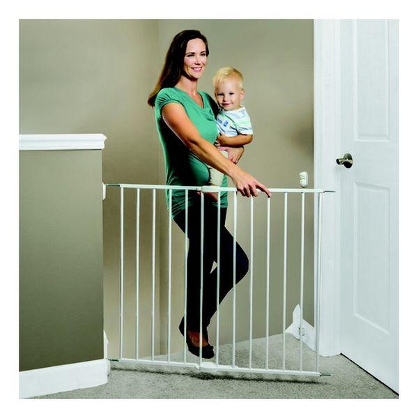 Puerta de seguridad escalera esencial North States North States - babytuto.com