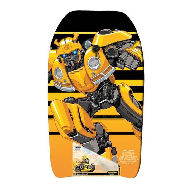 Tabla De Body Bumblebee, Transformers Transformers - babytuto.com