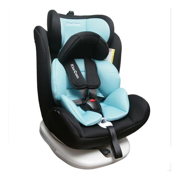Silla de auto 360 fresh blue Kidscool Kidscool - babytuto.com