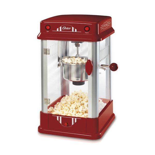 Máquina de Pop Corn Oster Oster - babytuto.com