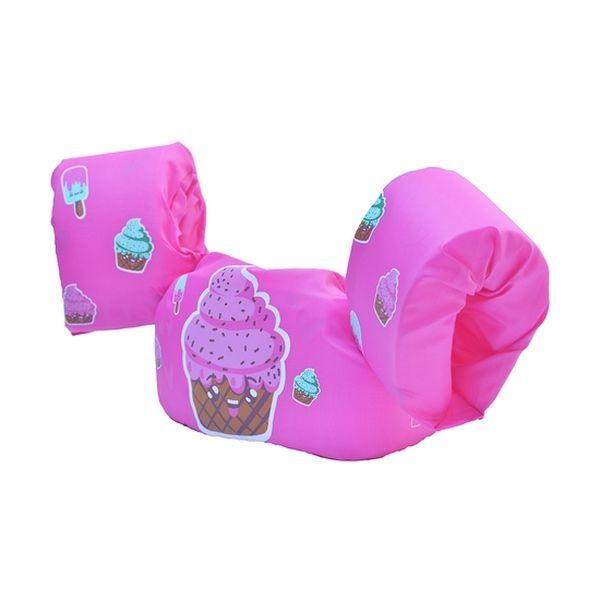 Flotador Cupcake rosado Green Dolphin Green Dolphin - babytuto.com