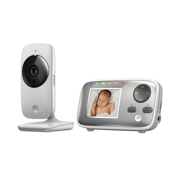 Monitor infantil 2.4