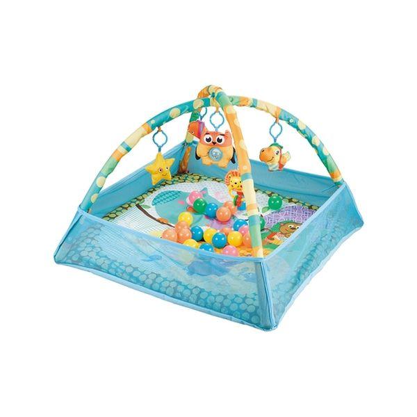 Alfombra de juego Early Learning, Kidscool Kidscool - babytuto.com