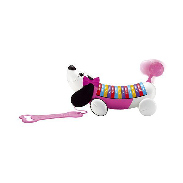 Perrito ABC rosado Leap Frog Leap Frog - babytuto.com