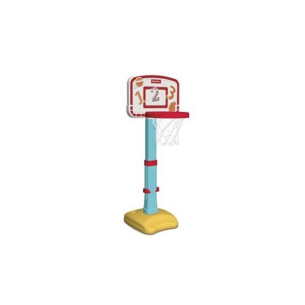 Baloncesto saltarín Fisher Price Fisher Price - babytuto.com