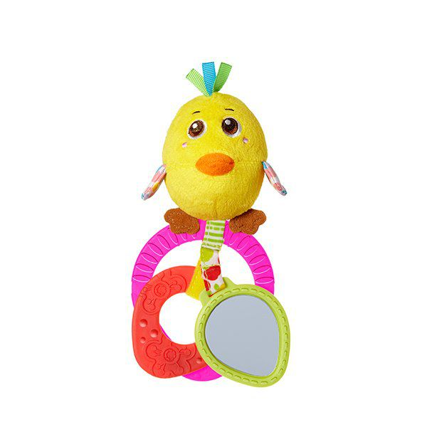 Juguete Charlie pollo Chicco Chicco - babytuto.com