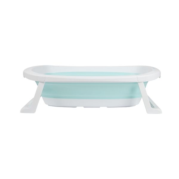 Bañera Plegable Verde  BTP 06 , cosco Cosco - babytuto.com