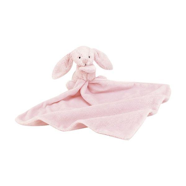 Tuto Conejo Rosado claro Jellycat Jellycat - babytuto.com