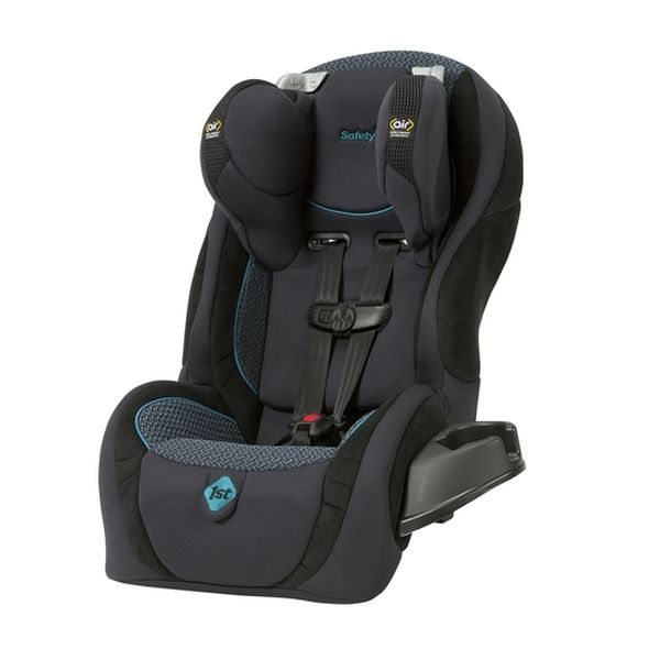 Silla de Auto Convertible Complete Air 65 Seabreeze, Negro, Safety 1st Safety 1st - babytuto.com