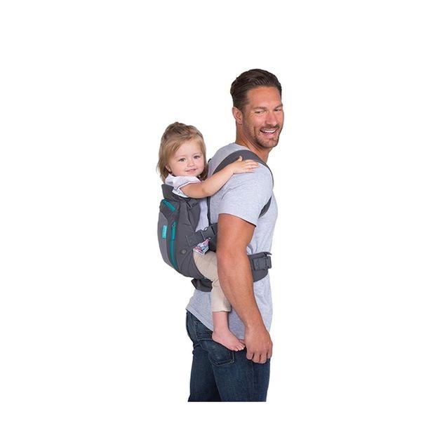 Porta bebé carry on 5333 Infantino Infantino - babytuto.com