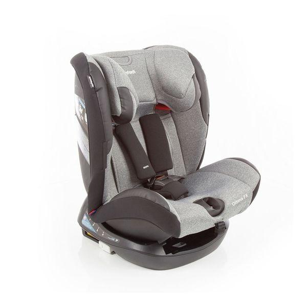 Silla De Auto Convertible Ottima Fx, Grey, Infanti Infanti - babytuto.com