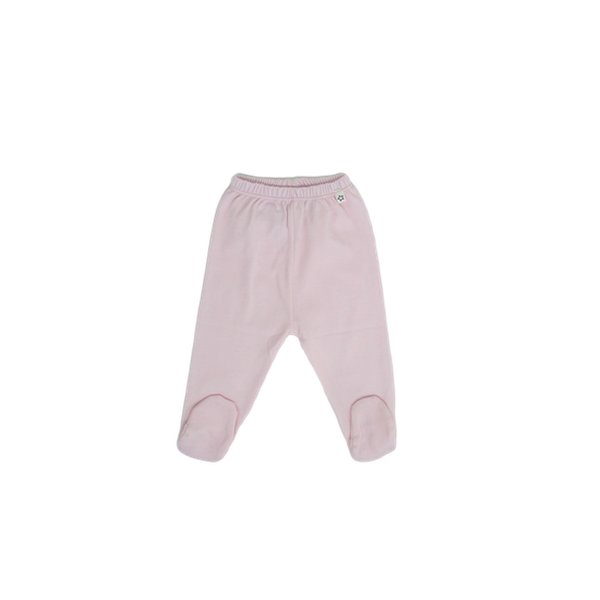 Patitas de algodón bebé, rosado,  Primär Primär - babytuto.com