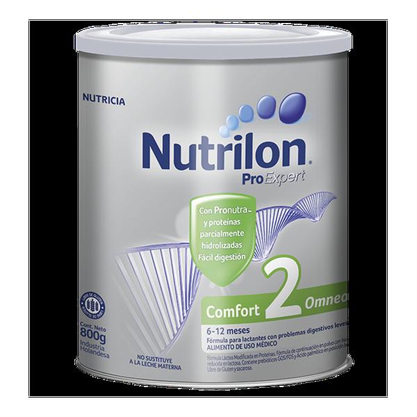 Nutrilon Omneo Comfort 2. 800 g Nutrilon - babytuto.com