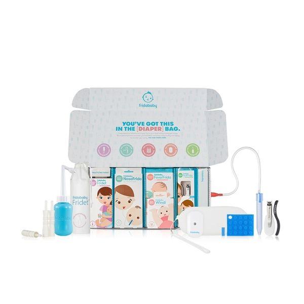 Set de cuidados para el bebé Big bundle of joy Fridababy Fridababy - babytuto.com