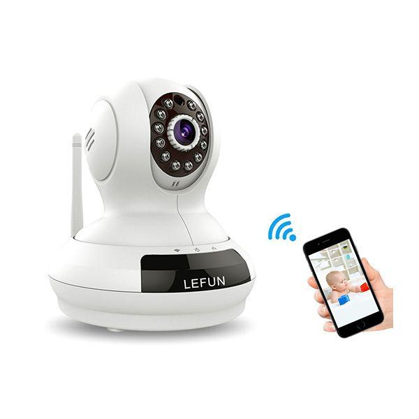 Monitor Lefun con conexión Wifi LeFun - babytuto.com