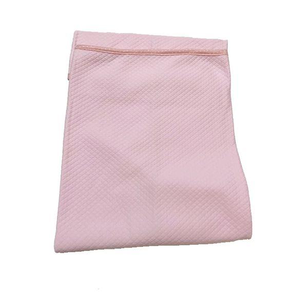 Frazada de algodón, Rosado, Garey Garey - babytuto.com