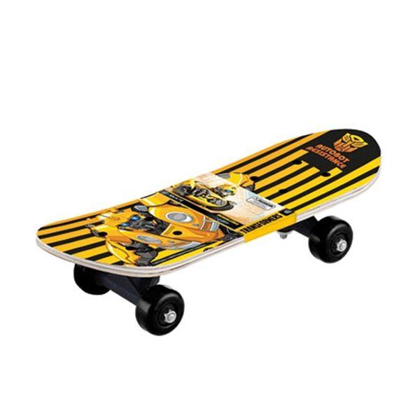 Skate Bumblebee, Transformers Transformers - babytuto.com