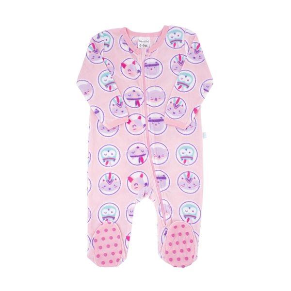 Pijama girl classic adventure begins glow, Bambino Bambino - babytuto.com