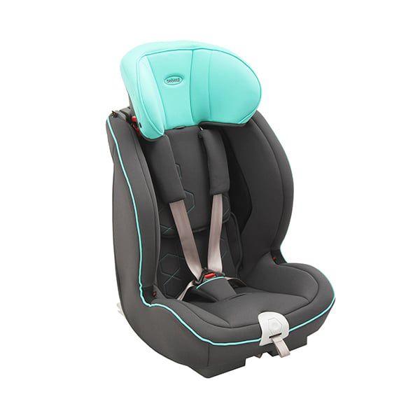 Silla de auto HBRX5 gris Bebesit Bebesit - babytuto.com